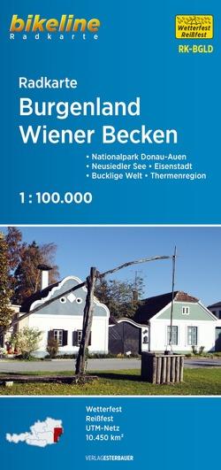 Burgenland – Wiener Becken