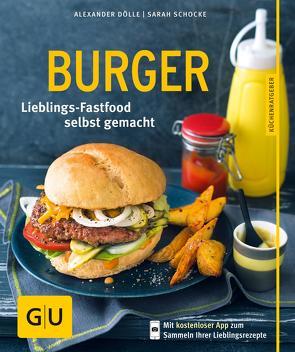 Burger von Dölle,  Alexander, Schocke,  Sarah