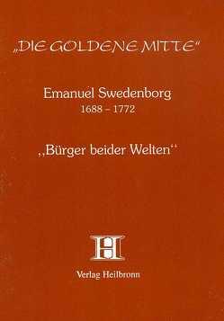 Bürger beider Welten von Swedenborg,  Emanuel