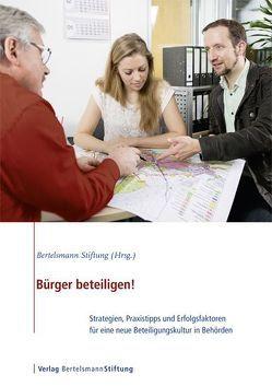 Bürger beteiligen!