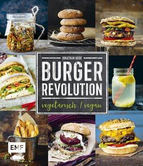 Burger-Revolution von Häde,  Jonathan