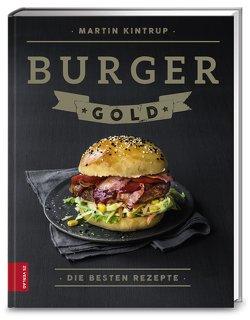 Burgergold von Kintrup,  Martin