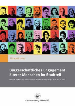 Bürgerschaftliches Engagement älterer Menschen im Stadtteil von Heite,  Elisabeth