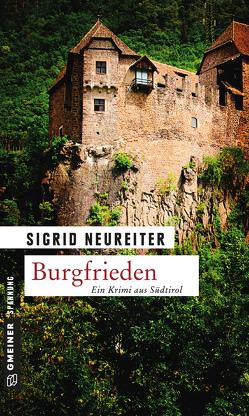 Burgfrieden von Neureiter,  Sigrid