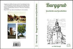 Burggrub von Bischoff,  Willi