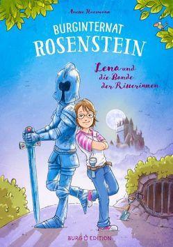 Burginternat Rosenstein von Huesmann,  Anette