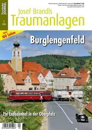 Burglengenfeld von Brandl,  Josef