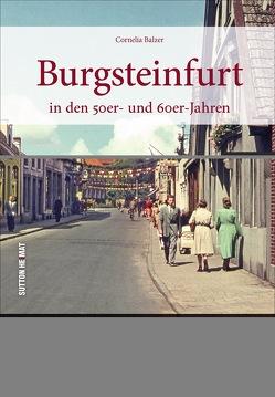 Burgsteinfurt von Balzer,  Cornelia