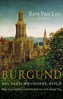 Burgund von Ecke,  Andreas, Van Loo,  Bart