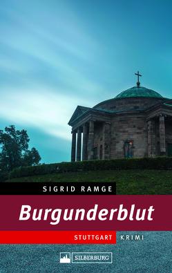 Burgunderblut von Ramge,  Sigrid