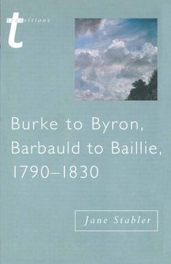 Burke to Byron von Stabler,  Jane