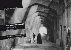 Burkhard von Harder – Buddhas in Disguise /Die Unberührbaren von Unger,  Corona
