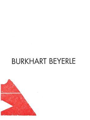 Burkhart Beyerle von Beyerle,  Burkhart, Eichhorn,  Herbert, Grinten,  Franz J van der, Grinten,  Hans van der