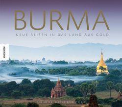 Burma von Bleyer,  Dirk, Strobel y Serra,  Jakob