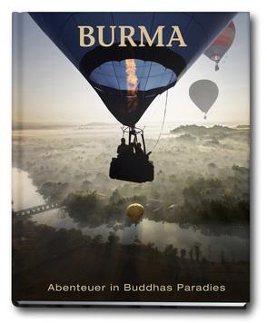 BURMA von Ammon,  Emanuel