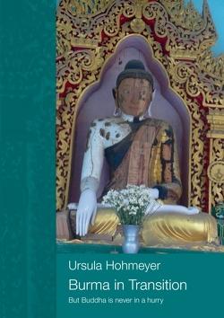 Burma in transition von Hohmeyer,  Ursula