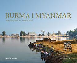 Burma / Myanmar von Poncar,  Jaroslav