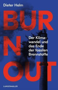 Burn Out von Helm,  Dieter