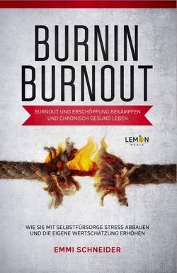 BurnIn BurnOut von Schneider,  Emmi