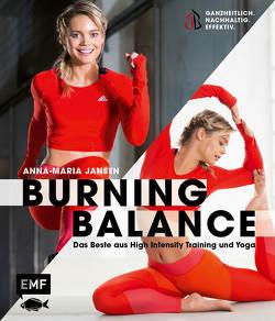 Burning Balance – Das Beste aus High Intensity Training und Yoga