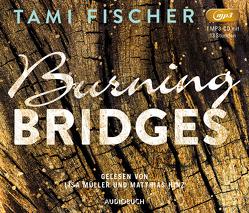 Burning Bridges von Fischer,  Tami, Hinz,  Matthias, Müller,  Lisa