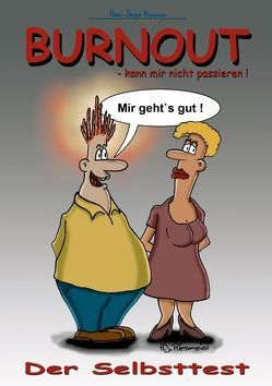Burnout von Riesmeier,  Hans-Jürgen
