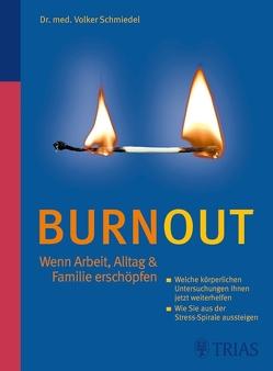Burnout von Schmiedel,  Volker
