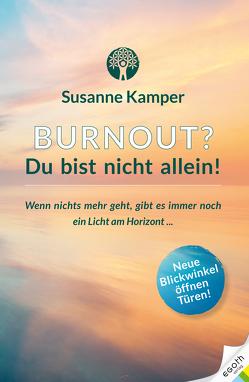 Burnout von Kamper,  Susanne