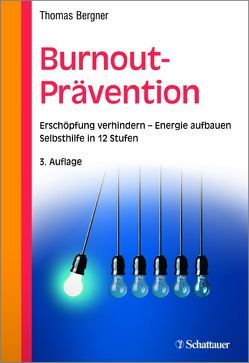 Burnout-Prävention von Bergner,  Thomas