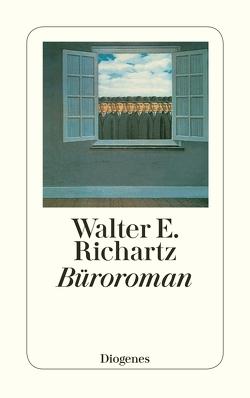 Büroroman von Richartz,  Walter E.