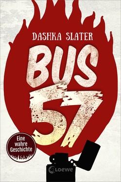 Bus 57 von Lecker,  Ann, Slater,  Dashka