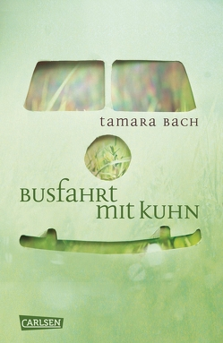 Busfahrt mit Kuhn von Bach,  Tamara