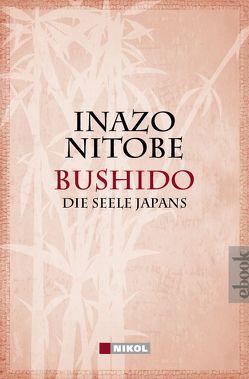 Bushido von Eisenhofer,  Hannelore, Nitobe,  Inazo