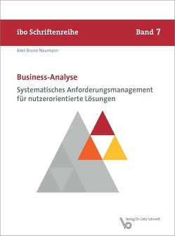 Business-Analyse von Naumann,  Axel-Bruno