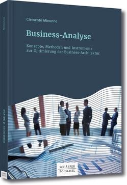 Business-Analyse von Minonne,  Clemente
