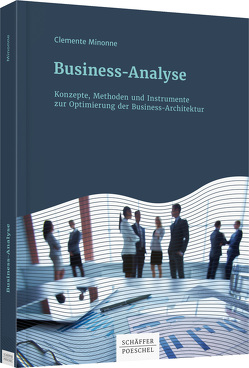 Business-Analyse von Minonne,  Clemente