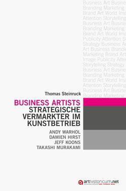 Business Artists von Steinruck,  Thomas