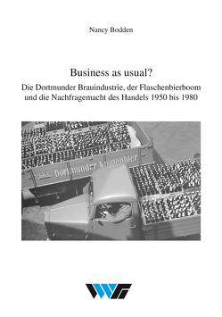 Business as usual? von Bodden,  Nancy