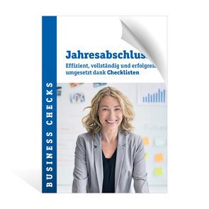 Business Checks – Jahresabschluss von Rautenstrauch,  Thomas