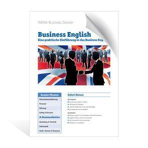 Business English von Bosewitz,  Annette, Dr. Bosewitz,  René