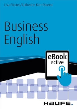 Business English – eBook active von Förster,  Lisa, Kerr-Dineen,  Catherine