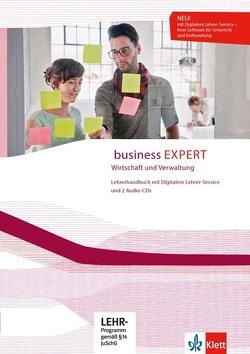 business EXPERT Bundesausgabe. Wirtschaft und Verwaltung