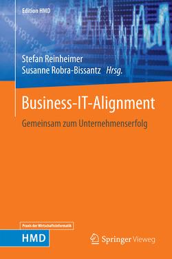 Business-IT-Alignment von Reinheimer,  Stefan, Robra-Bissantz,  Susanne