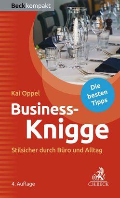 Business-Knigge von Oppel,  Kai
