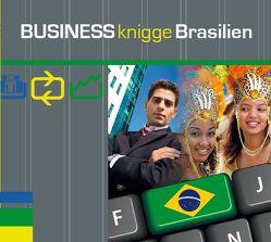 Business Knigge Brasilien von Koch,  Tobias
