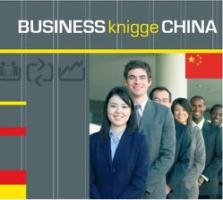 Business Knigge China von Gazheli-Holzapfel,  Thomas, Koch,  Tobias, von Lerchenfeld,  Eggolf
