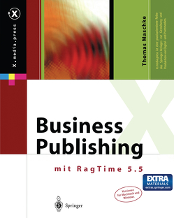 Business Publishing von Maschke,  Thomas