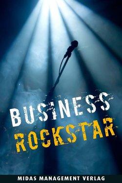 Business-Rockstar von Zäch,  Gregory C
