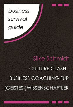 Business Survival Guide: Culture Clash von Schmidt,  Silke