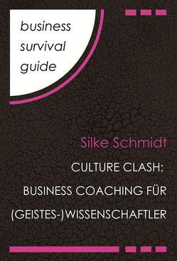Business Survival Guide: Culture Clash von Schmidt,  Silke